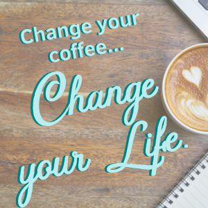 Can a drink change your life?