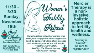 womens-fertility-retreat-central-wisconsin-soul-healing