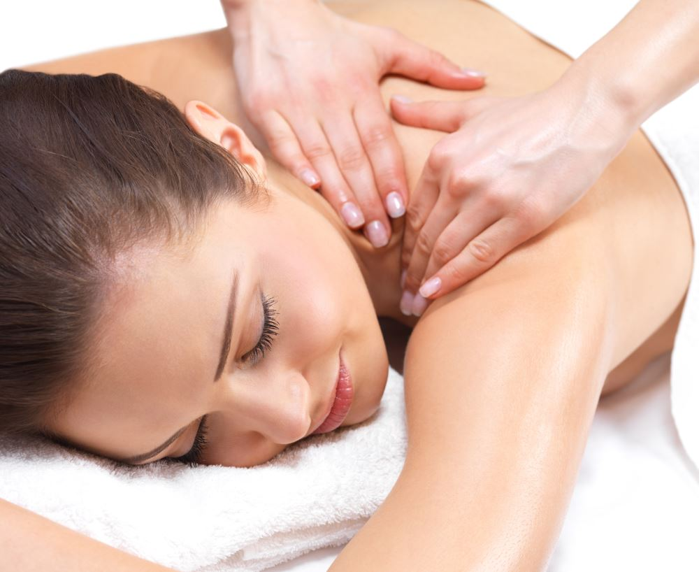Deep Tissue (Clinical) Massage